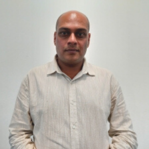 Mr. Joshil RAMPADURUTH